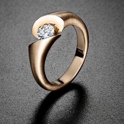 Calla-Ring